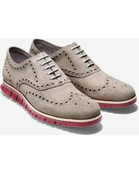 Cole Haan | Zerøgrand Wing Oxford | Lyst