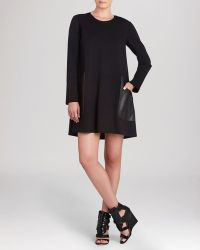BCBGMAXAZRIA Bcbg Max Azria Dress  Farrah A Line - Lyst