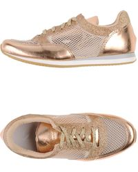 Luxury Fashion Low-Tops & Trainers - Lyst