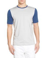Volcom | Surf Striped T-Shirt | Lyst