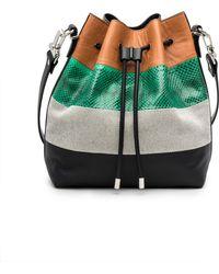 Proenza Schouler | Medium Bucket Bag | Lyst