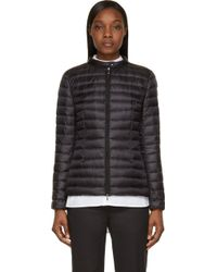 Moncler  Quilted Down Damas Jacket - Lyst