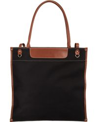 Tramontano - Flat Rolled Tote - Lyst