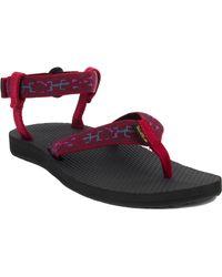 Teva - Women's Original Printed Sandals - Lyst