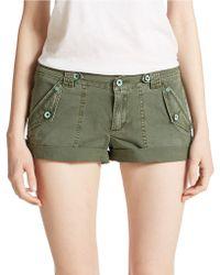 Guess - Cadet Shorts - Lyst