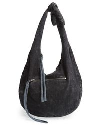 """RVCA - 'time Travelin"""" Bag - Lyst"""