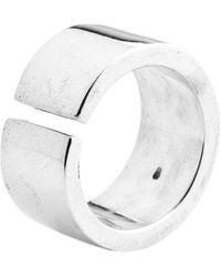 Henson Split Ring - Lyst
