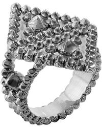 House of Harlow 1960 - Central Highlands Reflection Ring - Lyst
