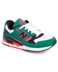 New Balance '530' Sneaker - Lyst