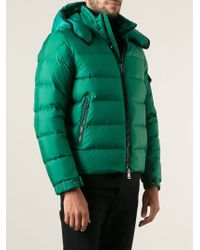 Moncler Zin Padded Jacket - Lyst