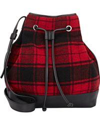 Barneys New York | Bucket Bag | Lyst