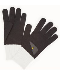 Fendi - Gloves - Lyst