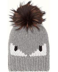 Fendi - Hat Hat - Lyst