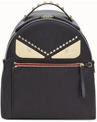 Fendi - Bag Bugs Backpack - Lyst