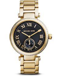 Michael Kors Skylar Watch 415mm - Lyst