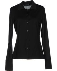 Narciso Rodriguez Shirt - Lyst