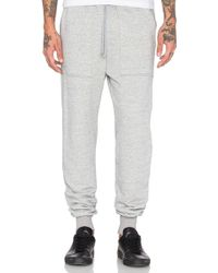 Wil Fry | French Terry Sweatpant | Lyst