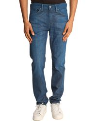 Levi's Double Works V Tailored Tapered 508 Jeans - Lyst