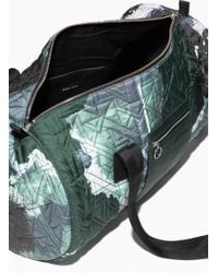 & Other Stories | Woodland Print Training Bag | Lyst