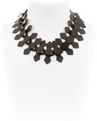 Moxham - Kline Necklace - Lyst