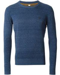 Diesel Blue K-vittoria Sweater - Lyst