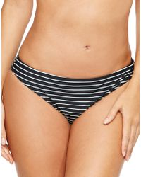 Figleaves - Tailor Classic Brief - Lyst