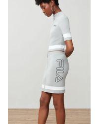 Fila - Katia Zip Skirt - Lyst