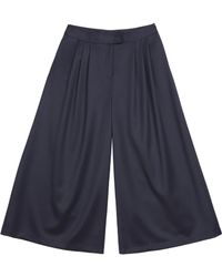 Finery London - Baker Culottes - Lyst