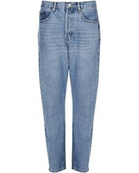 Finery London - Lett Tapered Jeans - Lyst