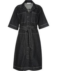 Finery London - Gemma Denim Dress - Lyst