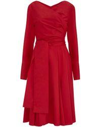 Finery London - Streatley Dress - Lyst