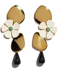 Lizzie Fortunato - Woodstock Earrings - Lyst