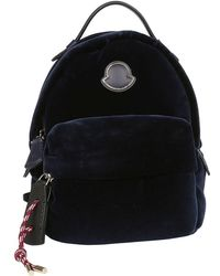 Moncler - Velvet Juniper Backpack By - Lyst