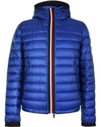 Moncler - Morvan Quilted Hooded Jacket - Lyst