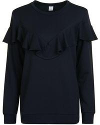 BOSS Orange - Frill Sweatshirt - Lyst