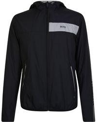 BOSS Athleisure - Water Repellent Lightweight Jacket - Lyst