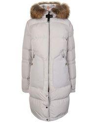 Parajumpers - Light Long Bear Coat - Lyst