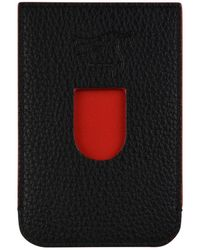 Christian Louboutin - Loubi Card Holder - Lyst