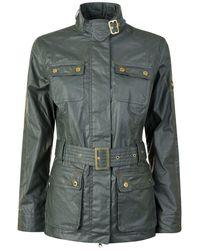 Barbour - Bearings Jacket - Lyst