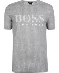 BOSS Athleisure - Teep 2 Logo T Shirt - Lyst