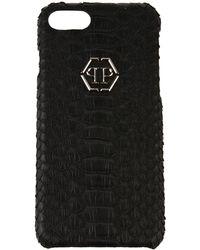 Philipp Plein - Felidhoo Iphone 7 Case - Lyst