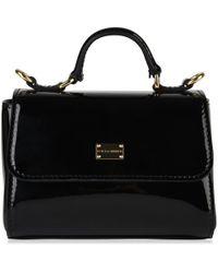 5bb7a8f841 Burberry Girls' Round Vintage Check & Cartoon-print Crossbody Bag in ...