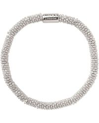 Links of London - Effervescence Star Xs Sterling Silver Bracelet M - Lyst