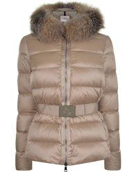 Moncler - Tatie Padded Jacket - Lyst
