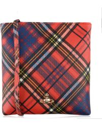 Vivienne Westwood - Square Cross Body Bag - Lyst