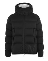 Moncler - Wilms Giubbotto Down Jacket - Lyst