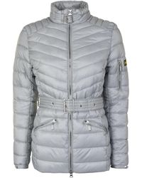 Barbour - Hedemora Quilted Jacket - Lyst
