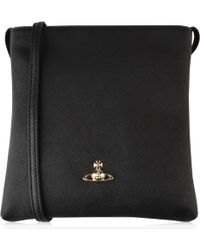 Vivienne Westwood - Square Cross Body Bag - Lyst