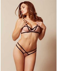 Agent Provocateur - Joan Thong - Lyst
