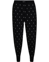 Polo Ralph Lauren - All Over Print Pyjama Bottoms - Lyst
